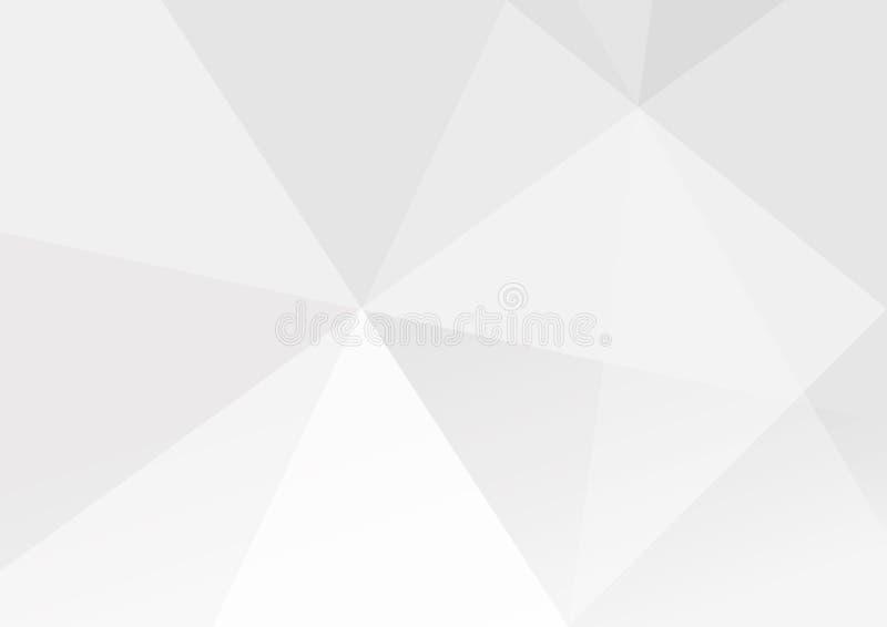 Linhas de cor cinzentas pretas brancas abstratas fundo ilustração royalty free
