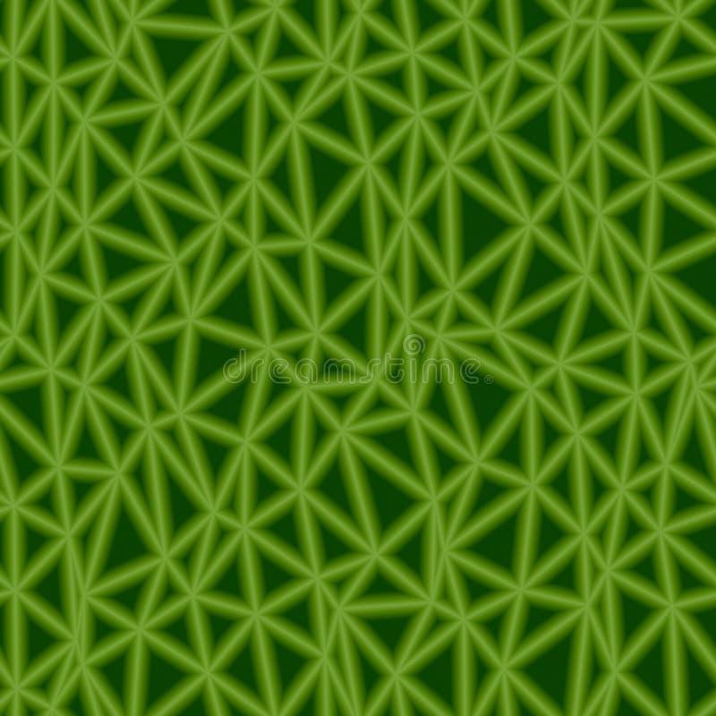Linhas de Gree na textura imagens de stock