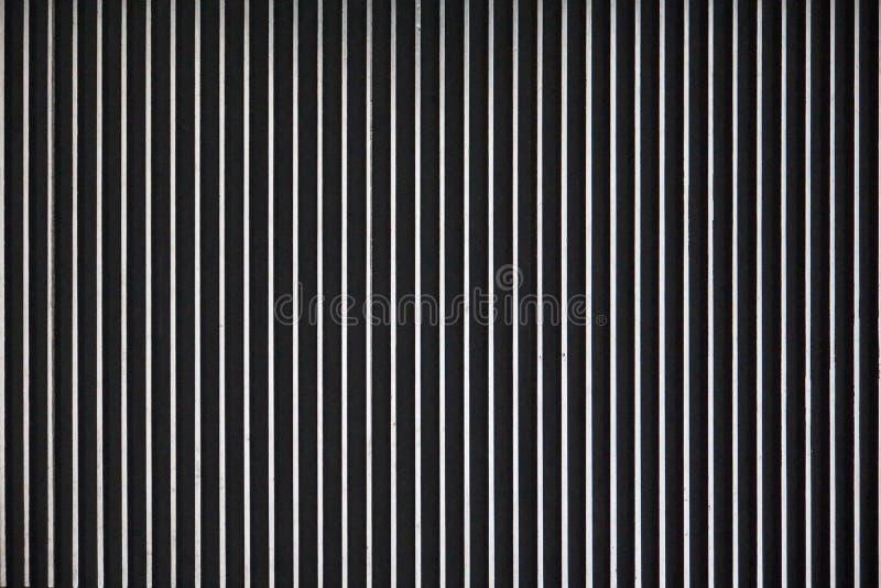 Linhas de tiras metálicas fundo das superfícies dos sumários dos testes padrões imagem de stock