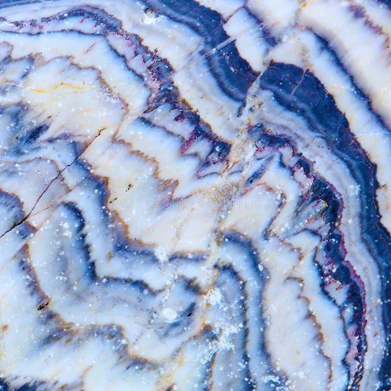 Linia na krzywa marmuru kamienia tekstury tle zdjęcie royalty free