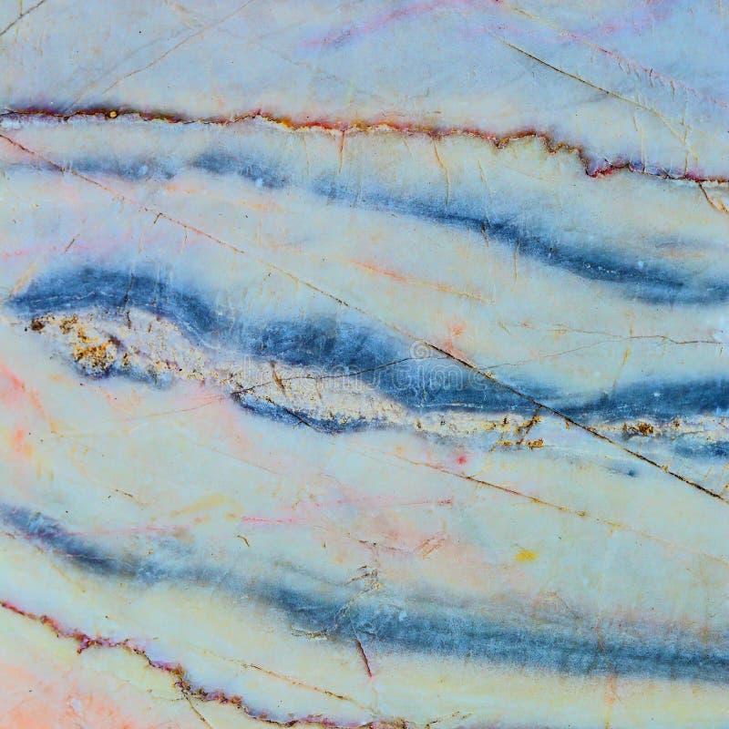 Linia na krzywa marmuru kamienia tekstury tle obraz royalty free