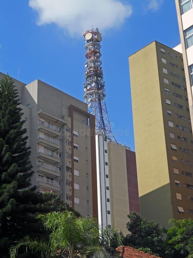 Altes Kleines Haus Stockbild Bild Von Architektur Paulo