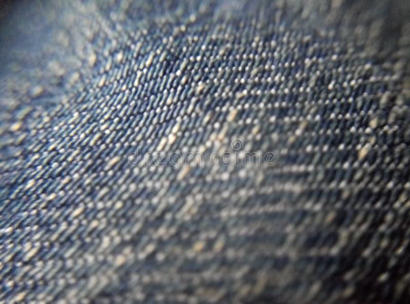 Linie von Jeans lizenzfreie stockfotografie