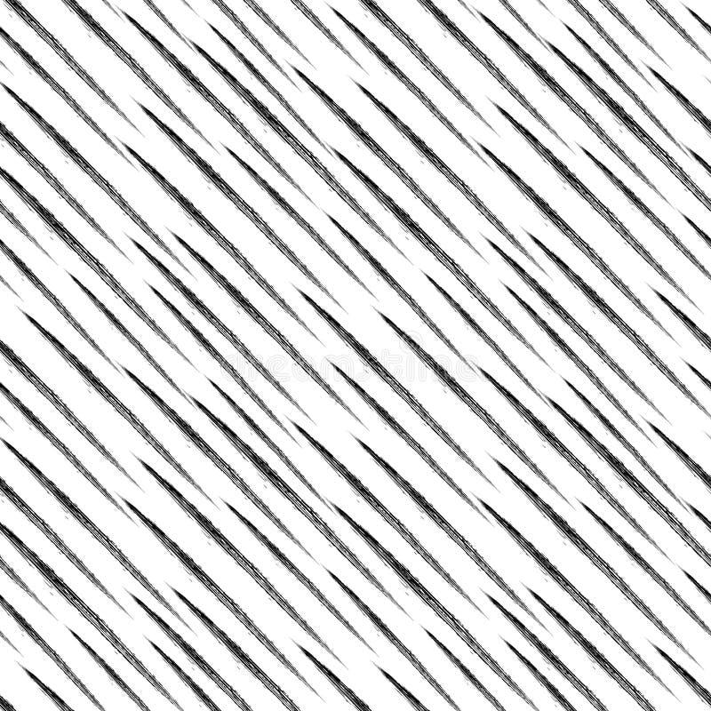 Liniowy monochromatyczny geometryczny wzór fotografia royalty free