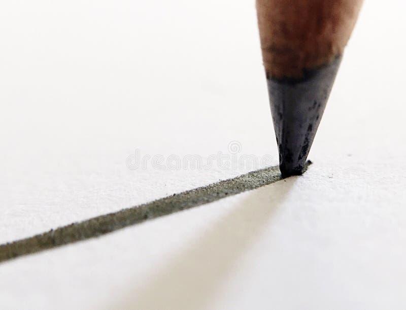 linje arkivbild