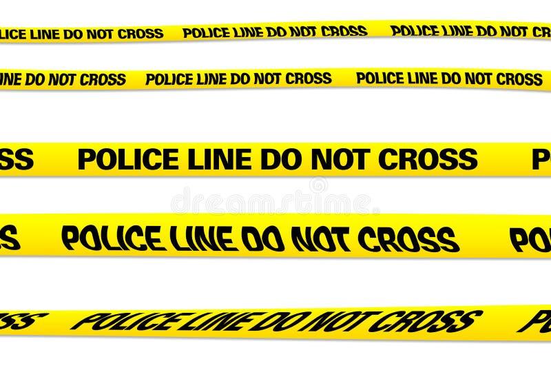 linje polis