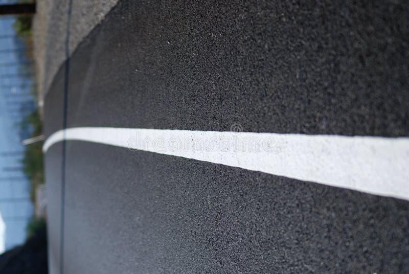 linje white royaltyfri fotografi