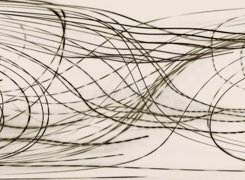 linjer arkivbild