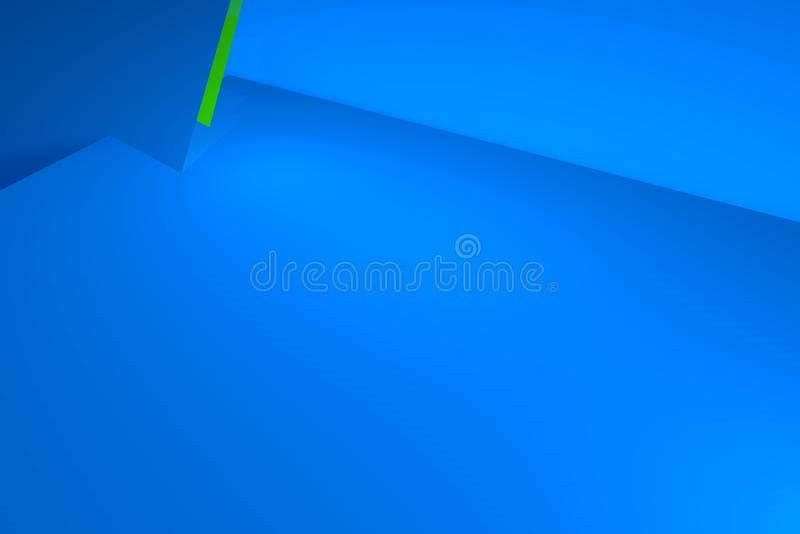 Linjer bakgrund för bakgrundstexturabstrakt begrepp för geometriska bakgrunder för bakgrund för abstrakta bakgrunder blå abstrakt vektor illustrationer
