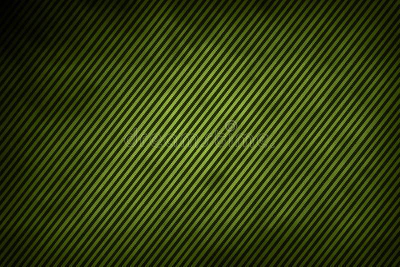 Linjer på gräsplan royaltyfri bild
