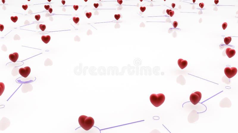 Linked Heart Gap