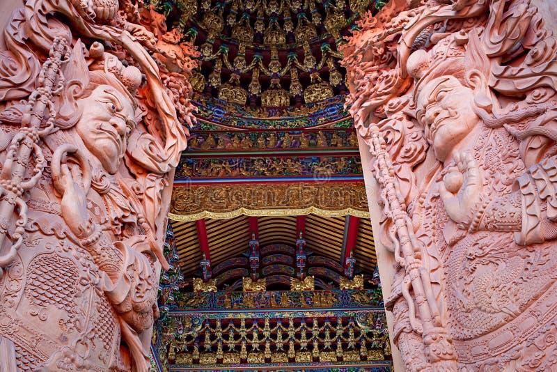 Download Linko Bamboo Temple , Taiwan Editorial Photo - Image: 24056601