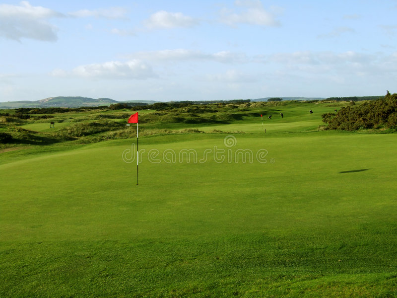 Download Links golf stock image. Image of sports, rough, golfing - 1892187