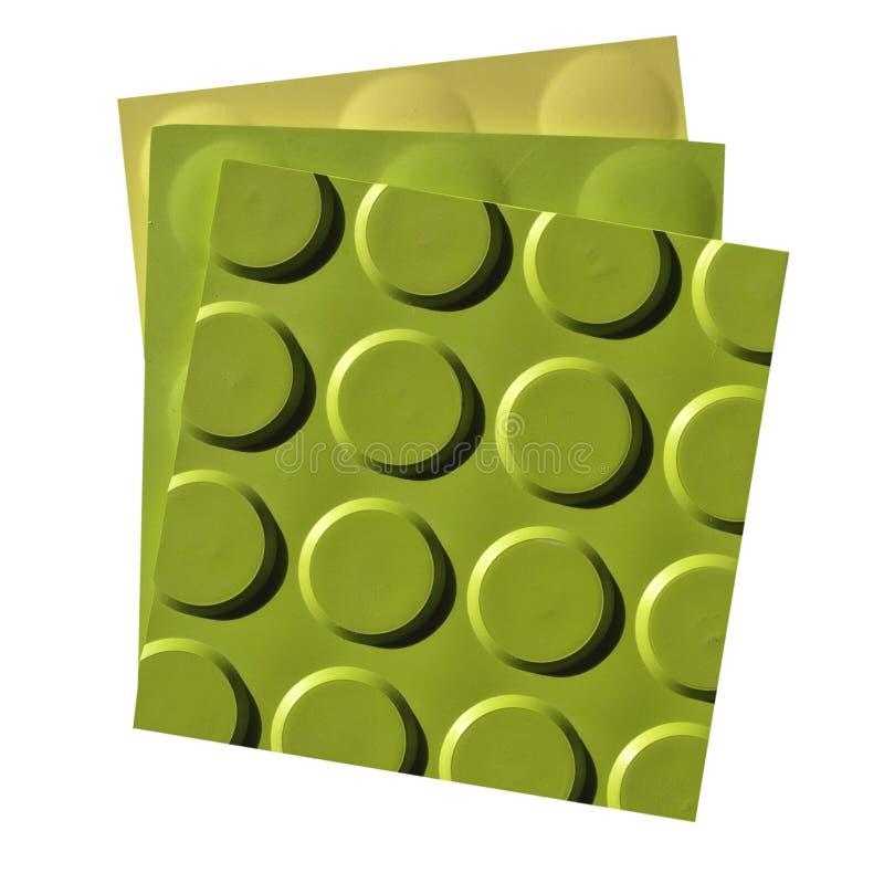 Linoleum stockbild