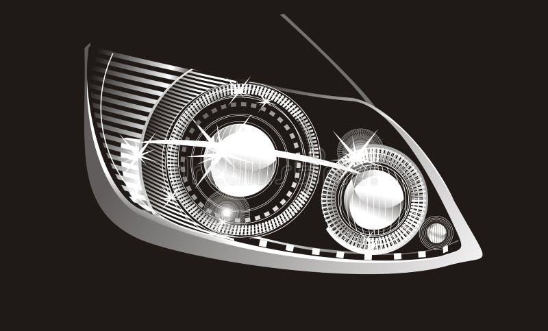 Linterna libre illustration