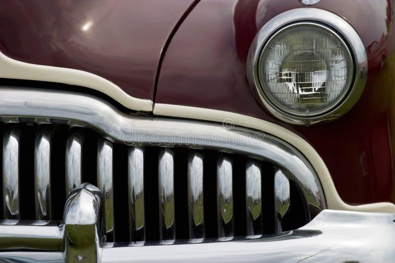 Download Linterna foto de archivo. Imagen de coche, antiguo, detalle - 64206624