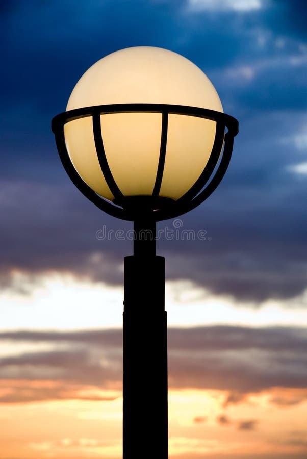 Download Linterna foto de archivo. Imagen de robusto, zona, cubierta - 7151918
