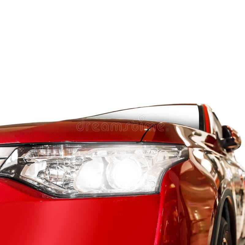 Download Linterna roja del coche imagen de archivo. Imagen de tecnología - 44851221