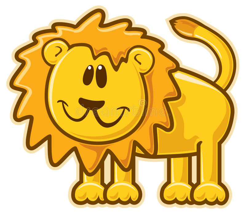 Download Lion Stock Photography - Image: 14031312