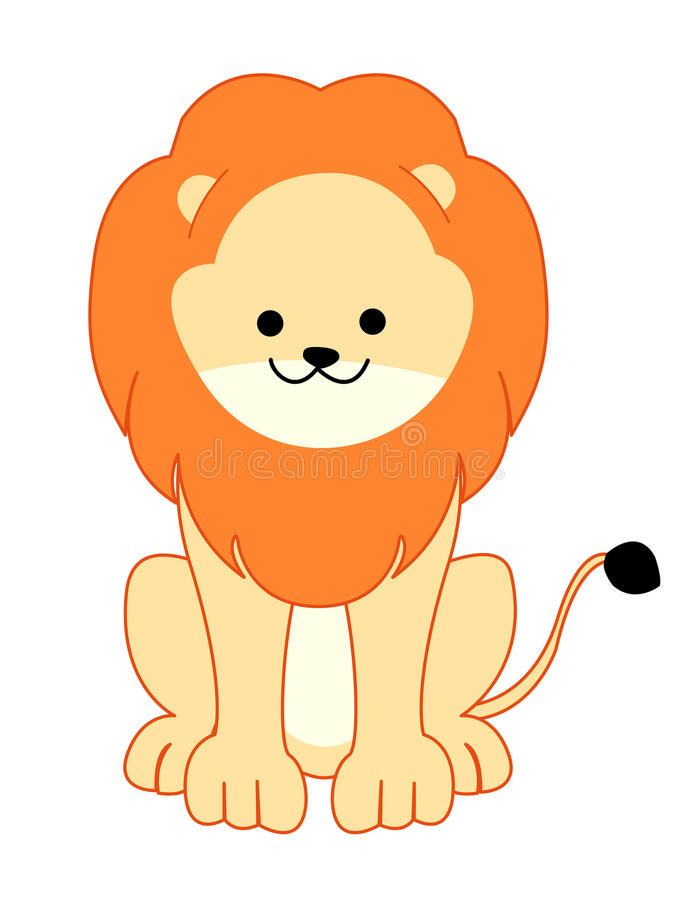 Download Lion Royalty Free Stock Photos - Image: 19231868