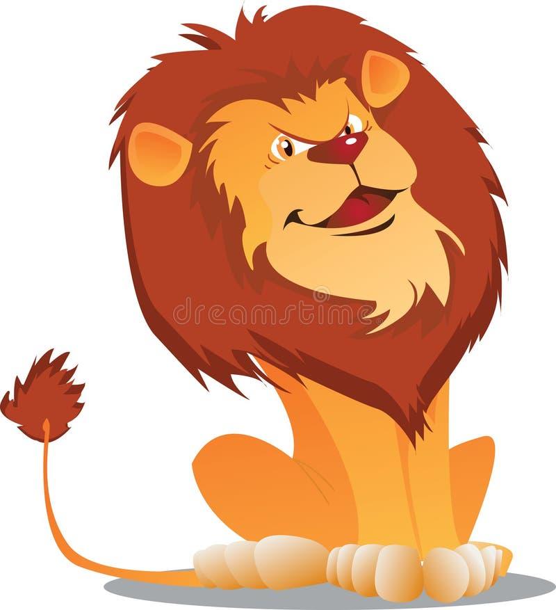 Download Lion Royalty Free Stock Image - Image: 25828806