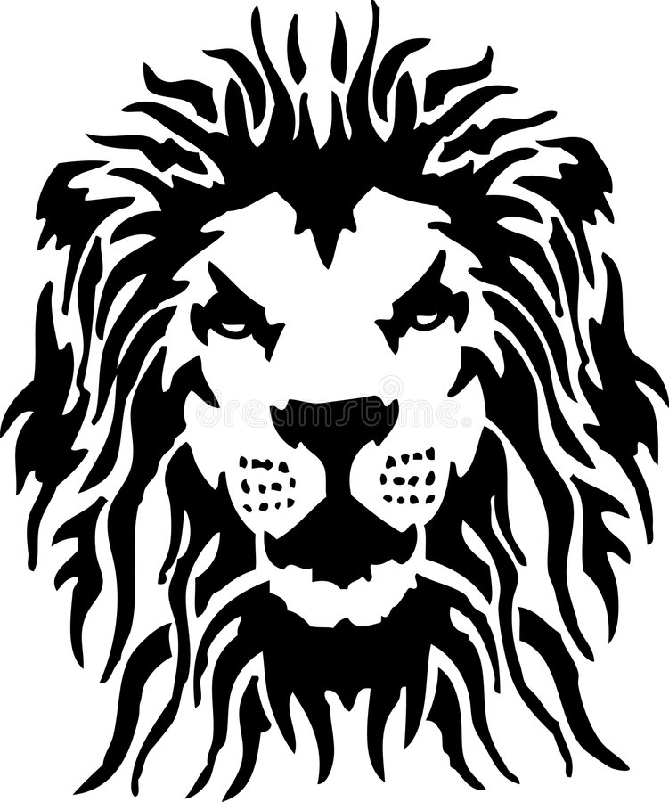 Free Lion Royalty Free Stock Photo - 5021425