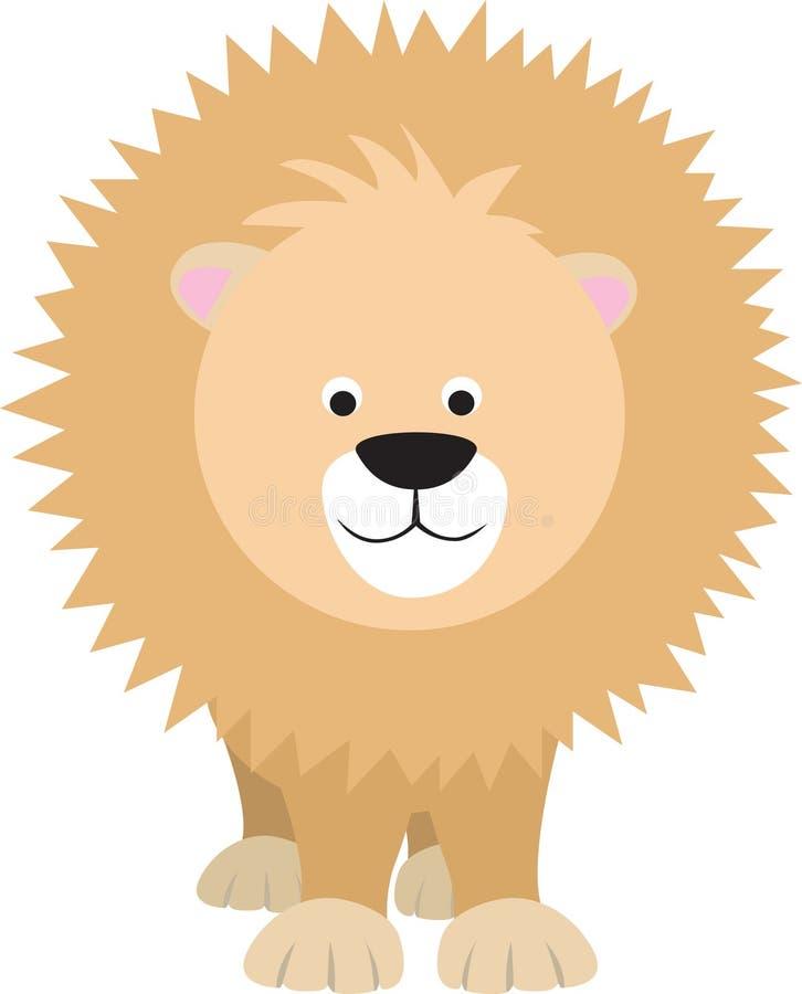 Download Lion Cartoon Stock Image - Image: 15125761