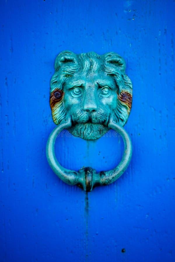 Download Lion Gate stock photo. Image of gate, detail, design - 33146278
