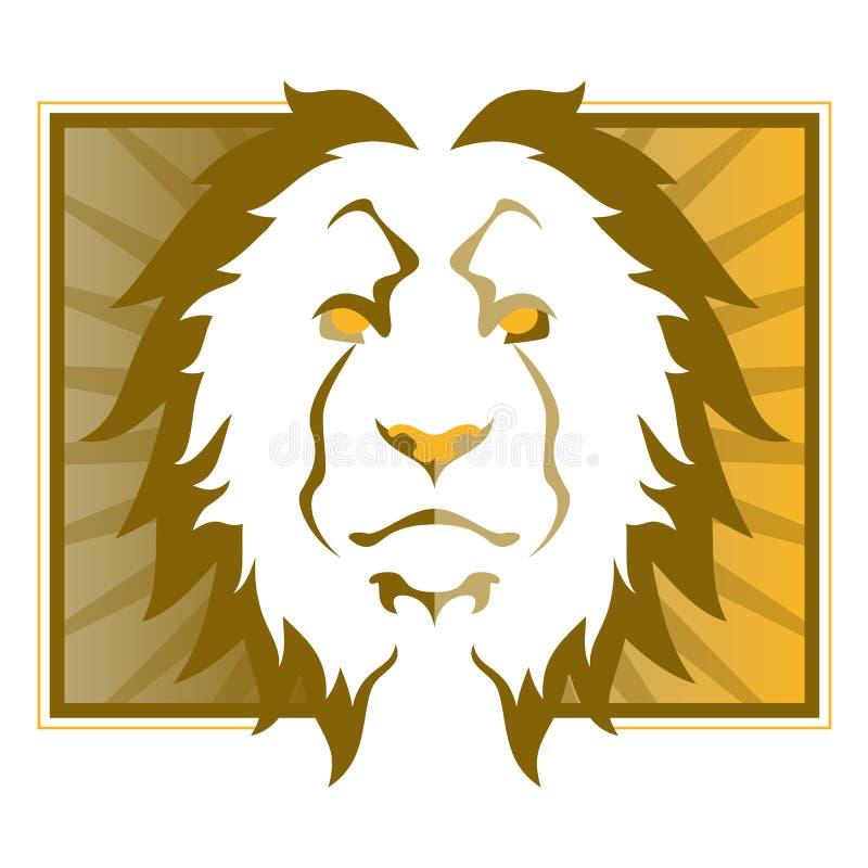 Free Lion Head Stock Photo - 21352910