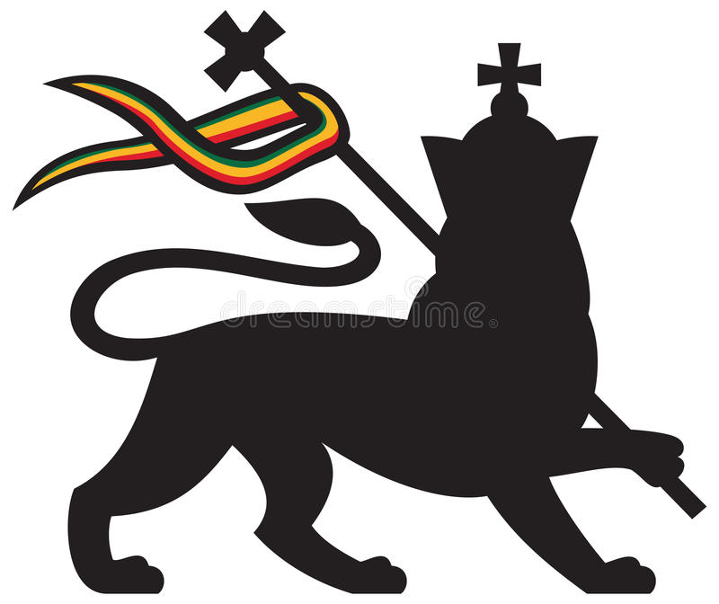 Download Lion stock photo. Image of america, cross, afro, lion - 33848324