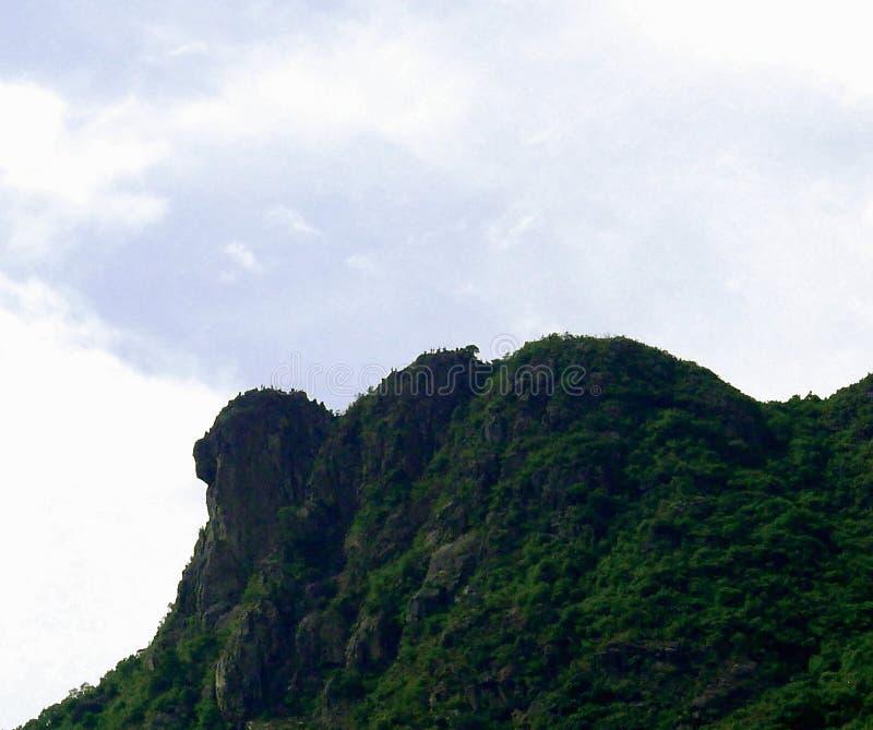 Lion Rock photos stock