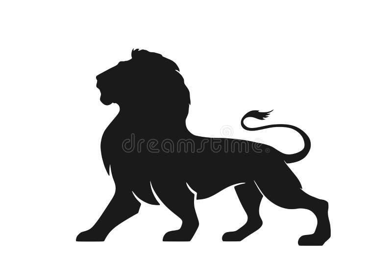 Lion /& Bravery Digital Pattern