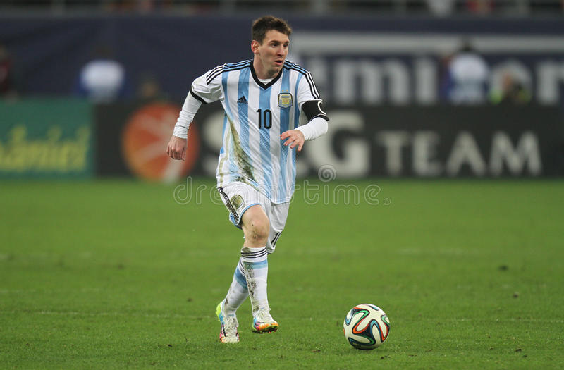 Lionel Messi Stock Images - Download 1,451 Royalty Free Photos
