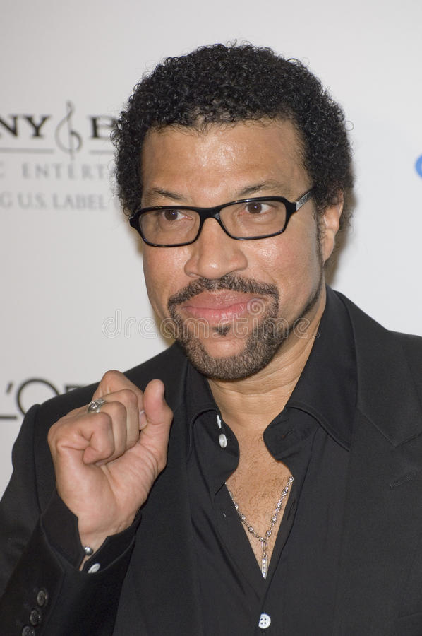 Download Lionel Richie Editorial Photography - Image: 24605597
