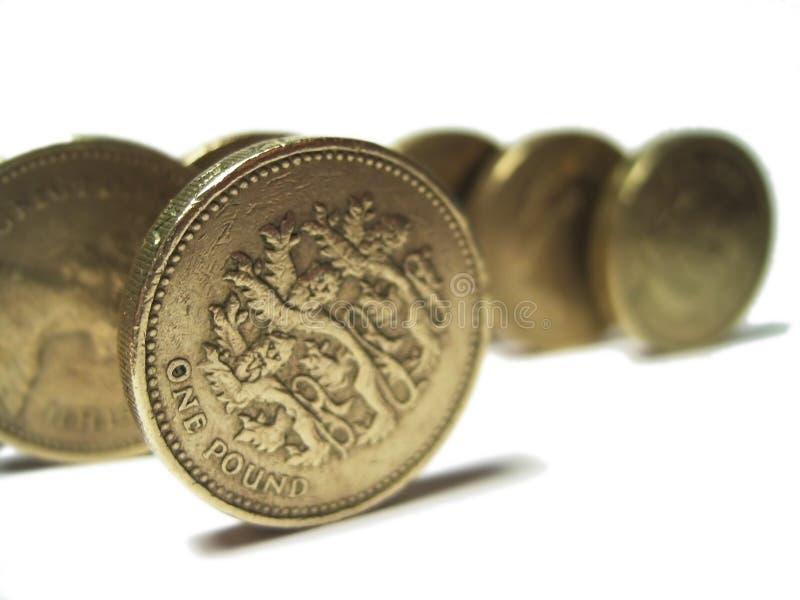 Download Lionpund arkivfoto. Bild av pengar, isolerat, bunt, rikt - 502490