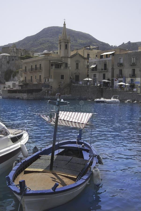 Download Lipari stock image. Image of blue, power, mediterranean - 29221051