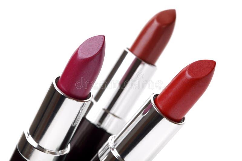 Lippenstift stockfotografie