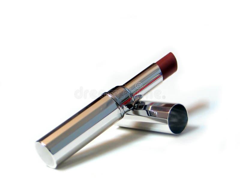 Download Lippenstift stock afbeelding. Afbeelding bestaande uit vrouwelijk - 28931