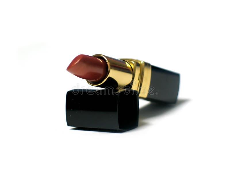 Download Lippenstift stockfoto. Bild von mädchen, make, weiblich - 45326