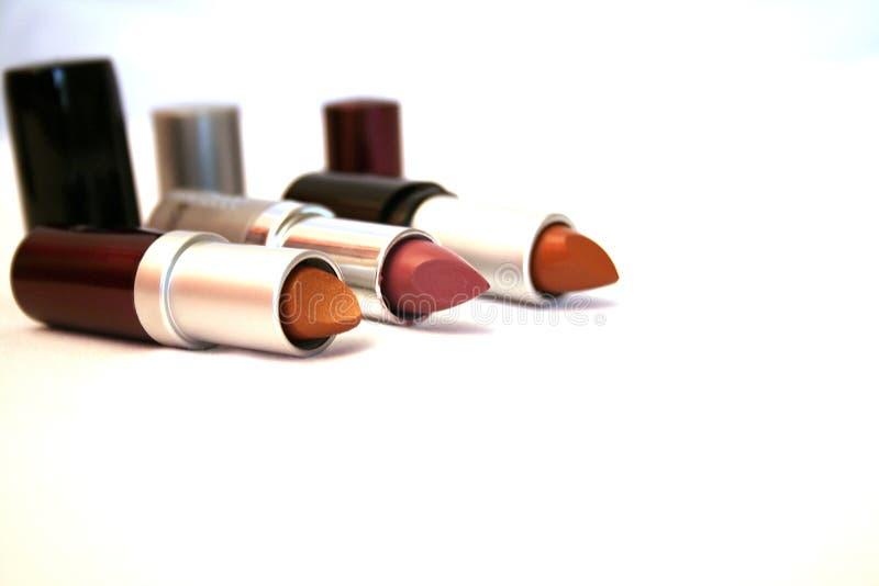 Lippenstifte stockfotografie