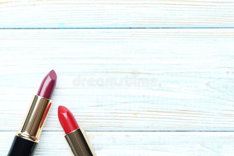 lippenstiften stock afbeeldingen