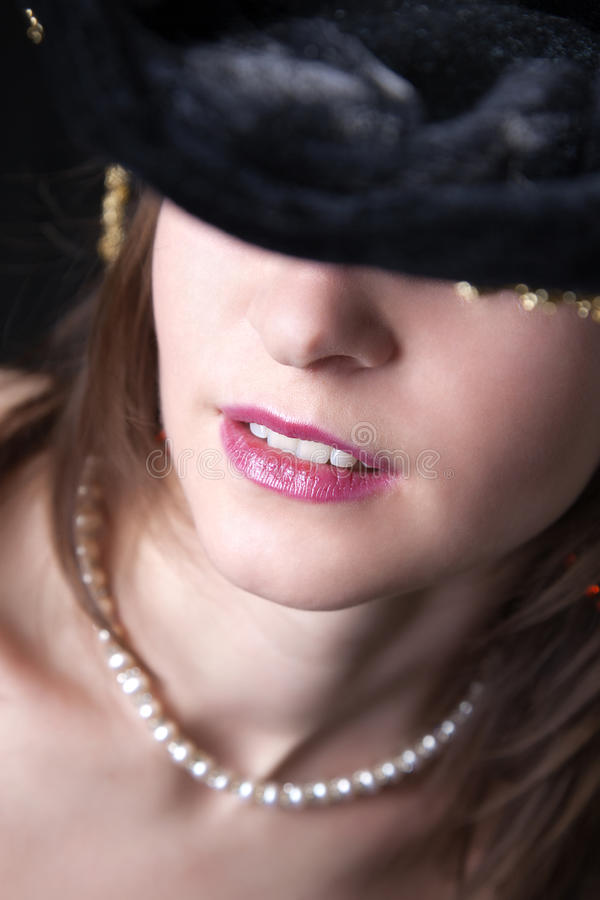 Download Lips Royalty Free Stock Photos - Image: 23986638