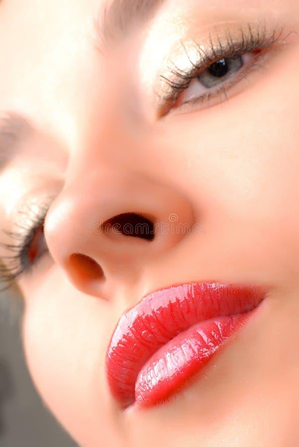 Free Lips Stock Photo - 3891050