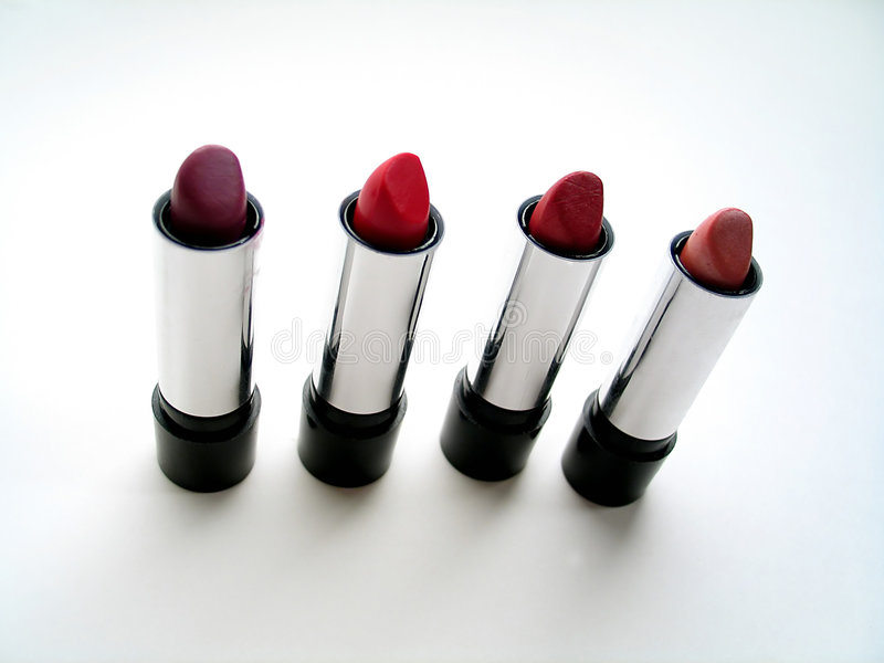 Download Lipstick stock image. Image of women, female, makeup, reds - 12993