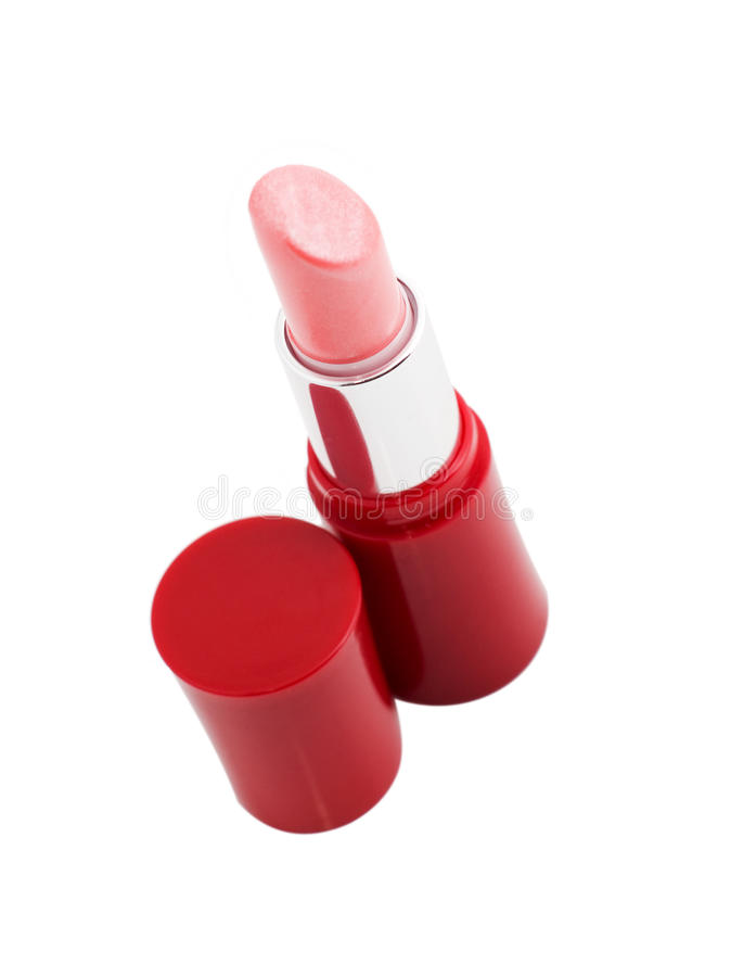 Free Lipstick Royalty Free Stock Photo - 18204165
