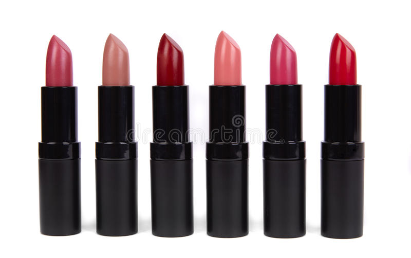 lipsticks images stock