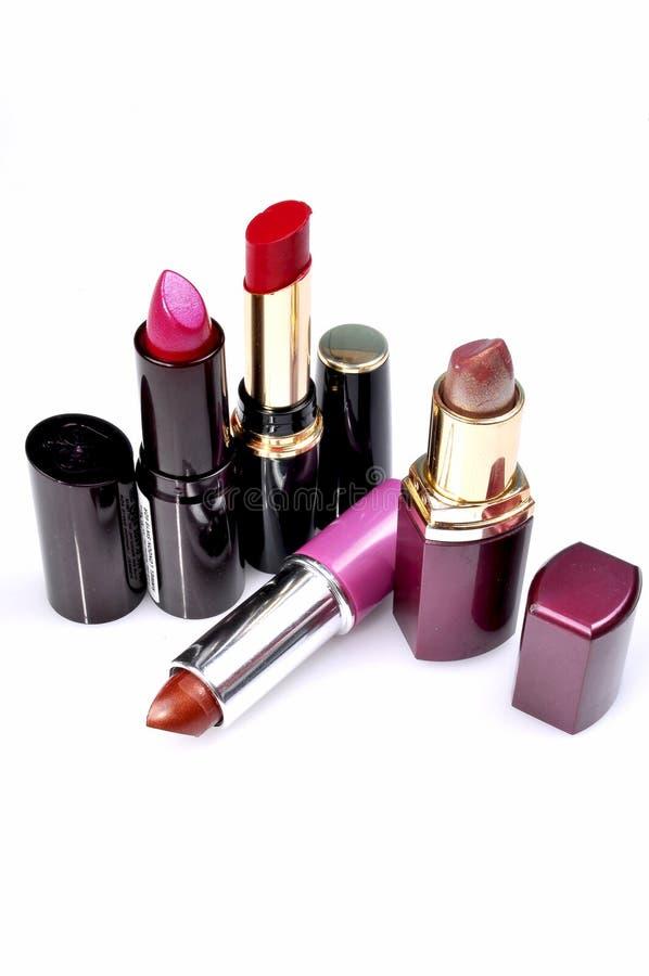 Free Lipsticks Royalty Free Stock Image - 7949276