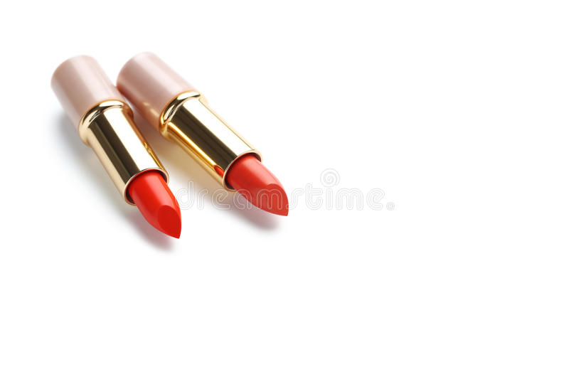 lipsticks photo stock
