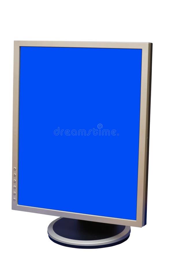 Liquid crystal display royalty free stock image