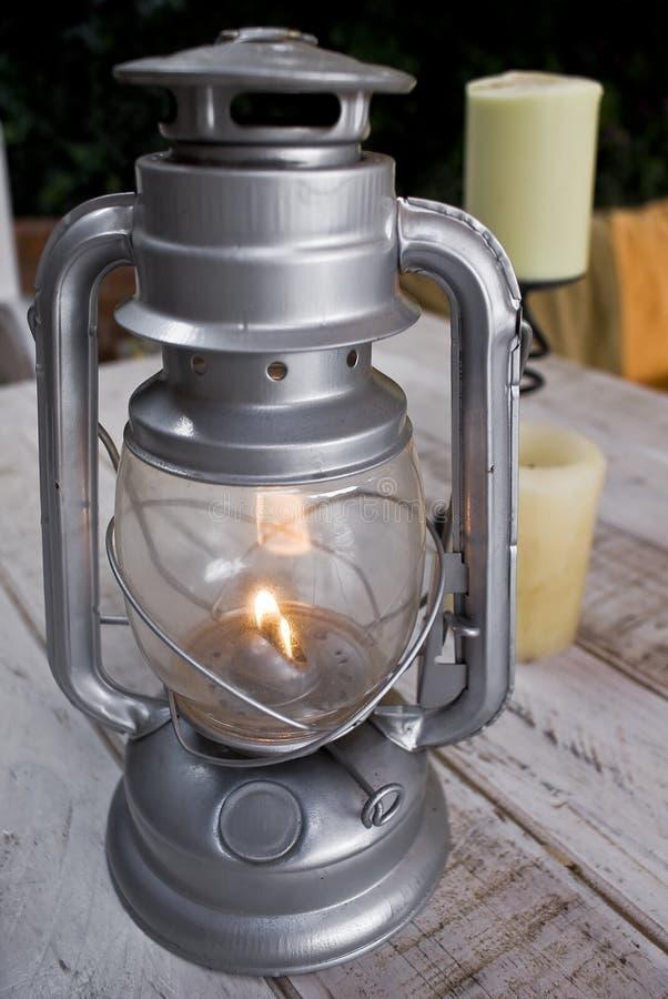 Download Liquid Fuel Lantern Stock Image. Image Of Hurricane, Flame    16949443